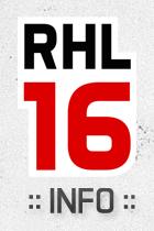 РХЛ 16 - инфо, мини-баннер