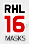 РХЛ 16 - маски вратарей