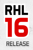 РХЛ 16 - релиз, мини-баннер
