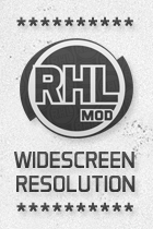 widescreen, мини-баннер
